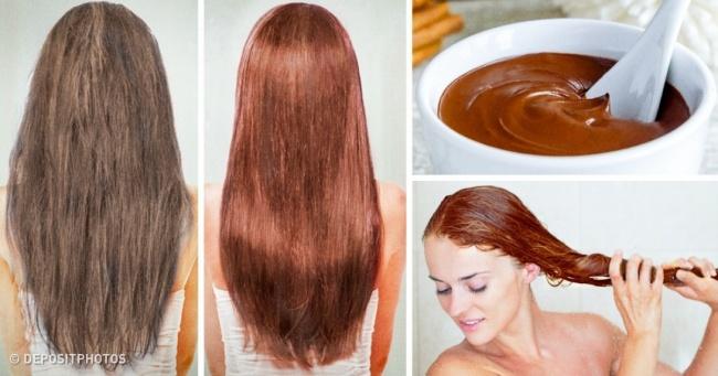 3 modalități prin care îți poți vopsi părul în mod natural