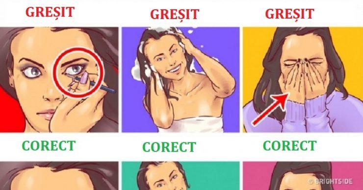 7 reguli de IGIENĂ PERSONALĂ pe care le încălcăm zilnic – NIMENI NU respectă numărul 5!