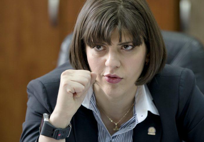 Este cea mai puternică femeie din România, dar trăiește într-un apartament amărât cu două camere, cumpărat prin credit ipotecar! Uite unde locuiește Laura Codruța Kovesi