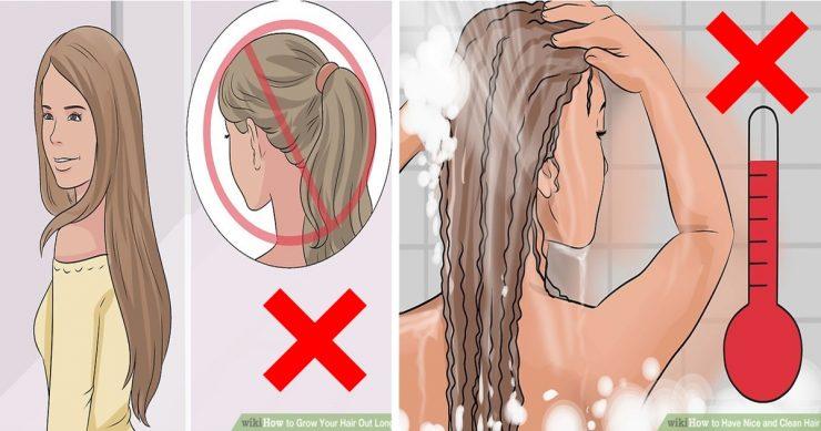 8 TRUCURI pentru a avea un păr de VEDETĂ! Oprește CĂDEREA părului și redă-i FORȚA și stălucirea