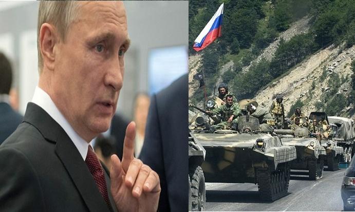 """""""Băi băieți, nu vă jucați cu focul"""" Temutul Putin isi pune PRIETENII sa ameninte Romania. E destul de urat ce ne asteapta!"""