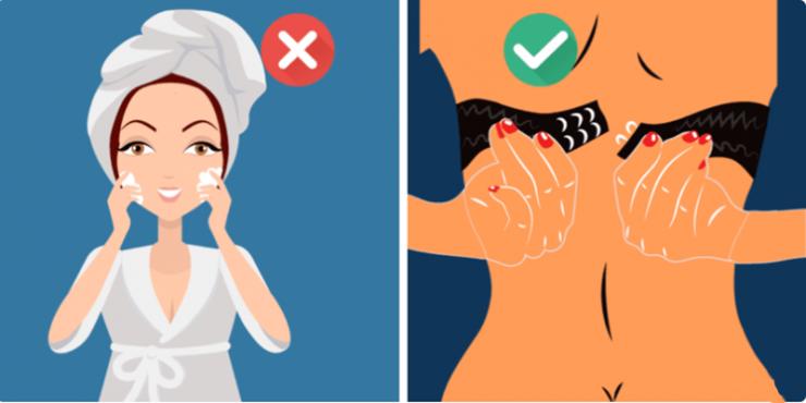 8 secrete extrem de utile pe care industria frumuseții nu vrea să le descoperi