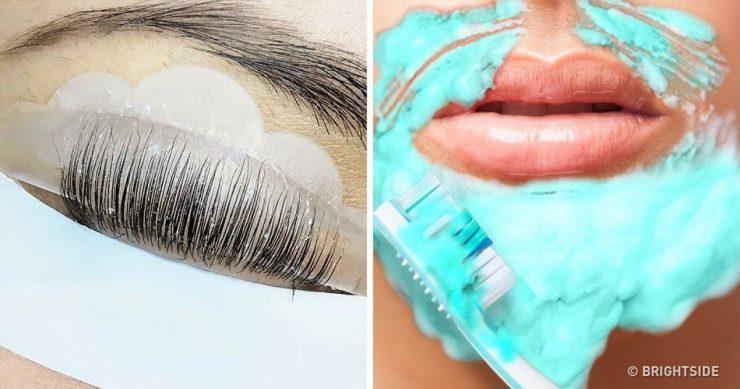 6 sfaturi excepționale de frumusețe care îți vor revoluționa rutina de make-up