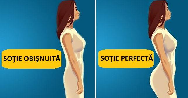 6 trucuri simple pe care le folosesc soțiile perfecte – Bărbații își doresc numărul 5!