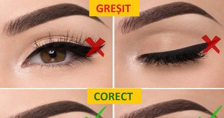 7 trucuri cu ajutorul cărora îți poți intensifica privirea cu tușul de ochi – Le vei adora!