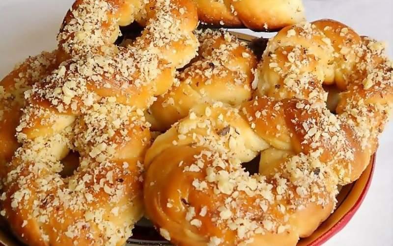 Cea mai bună rețetă de mucenici moldovenești! Nici măcar gospodinele începătoare nu dau greș! Sunt delicioși!