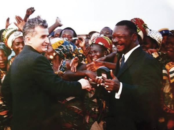 """Cum arata acum Gabriela, romanca vanduta de Nicolae Ceausescu unui rege canibal din Africa? """"Felul lui preferat de mancare era…"""" România a obținut o avere pentru ea:"""