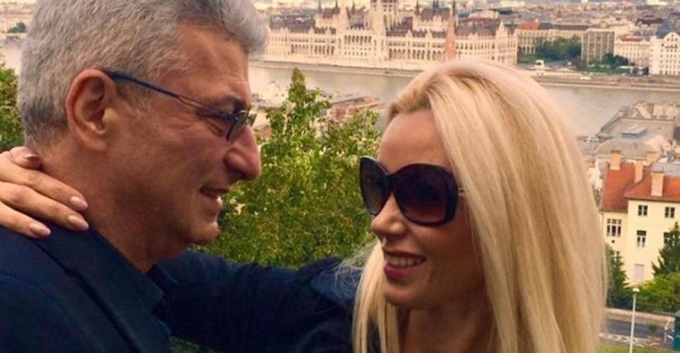 Ce bine ii merge lui Silviu Prigoana de cand s-a insurat cu Mihaela! Averea cunoscutului afacerist a crescut dupa aparitia blondei in viata lui: Cu cate milioane este mai bogat