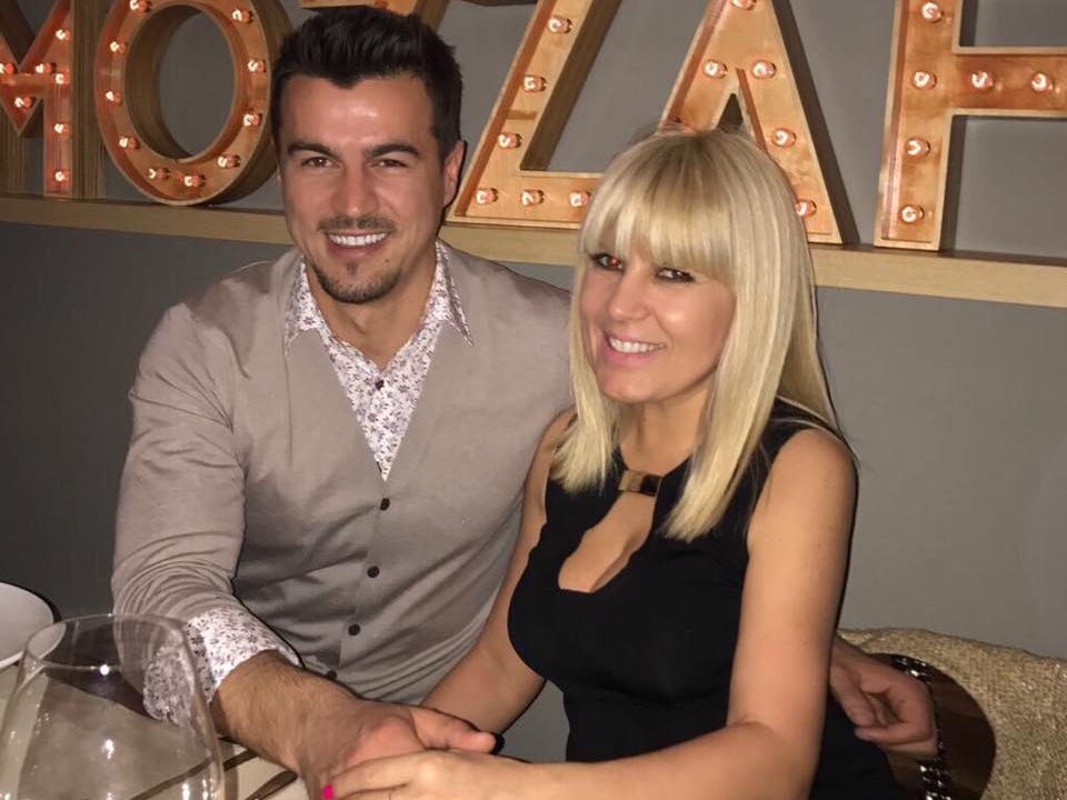 Adrian Alexandrov, iubitul Elenei Udrea, este departe de a fi un barbat intretinut.