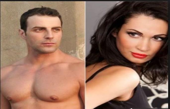 """Imagini BOMBA! Oltin Hurezeanu de la Exatlon filmat in ipostaze TANDRE cu Nicoleta Luciu. """"Faimosii"""" vor fi invidiosi cand vor vedea asta:"""