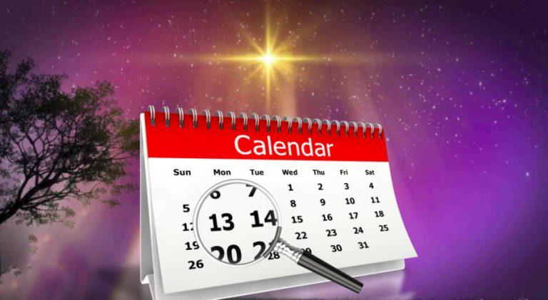 În ce zi a lunii te-ai nascut? Afla daca te-ai nascut sub o stea norocoasa