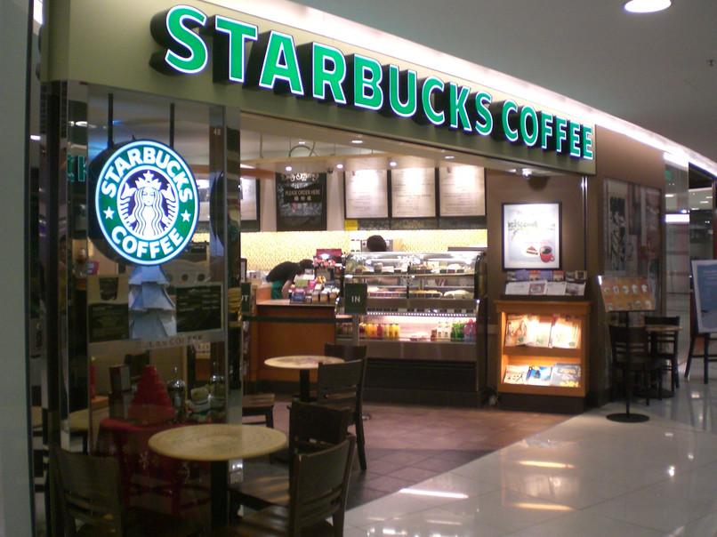 Cat de periculoase sunt produsele Starbucks pentru sanatatea ta?