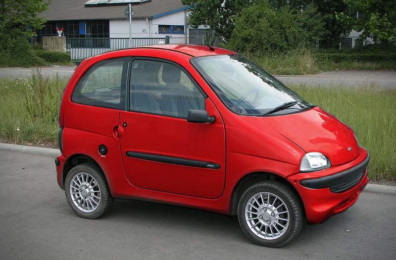 Nu ai nevoie de permis! Poți să-ți cumperi și tu una! Cinci mașini pe care le poți conduce fără permis. Uite cât costă și cât de bine arată:
