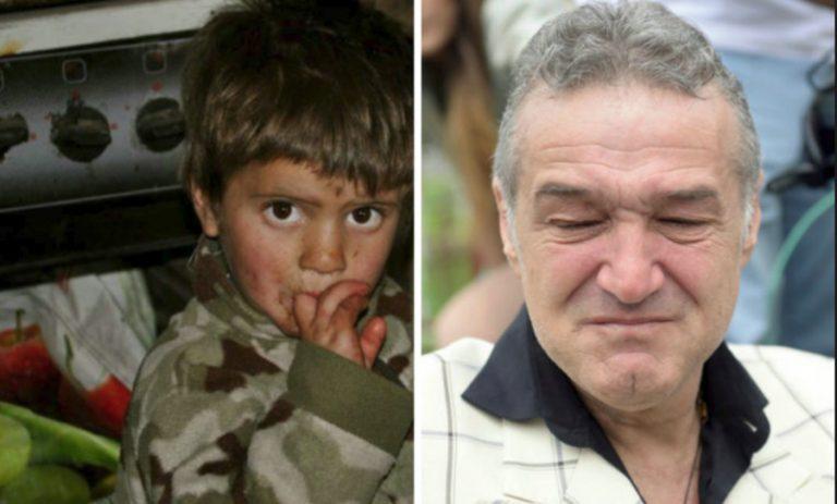 """""""Am zis ce pot să fac eu cu bogații dacă nu pot șterge lacrima unui copil?!"""" Iată ce a făcut Gigi Becali pentru un copil sărac și bolnav. A lăsat toată România în lacrimi"""