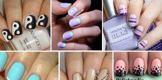 6 reguli importante pentru manichiura unghiilor scurte. Notează-le!