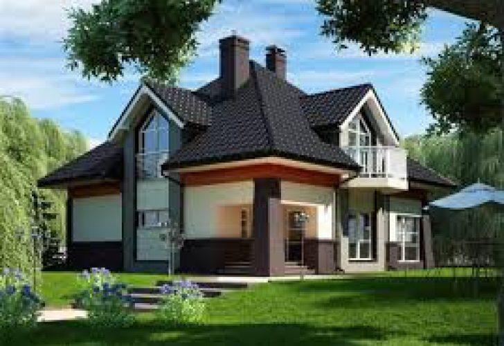 """Casa asta se poate construi în doar 6 zile! Tehnologia """"eco"""" inventată de un român"""
