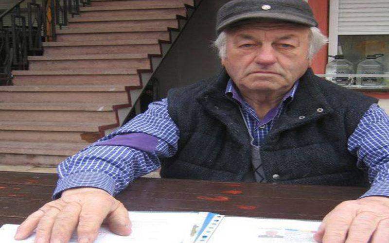 Bătaie de joc: Nicolae a muncit pe șantier, câte zece ore pe zi, pe frig sau arșiță. Ajuns la 71 de ani, omul a avut un adevărat șoc atunci cand a vrut să se pensioneze. Ce s-a întâmplat cu pensia lui