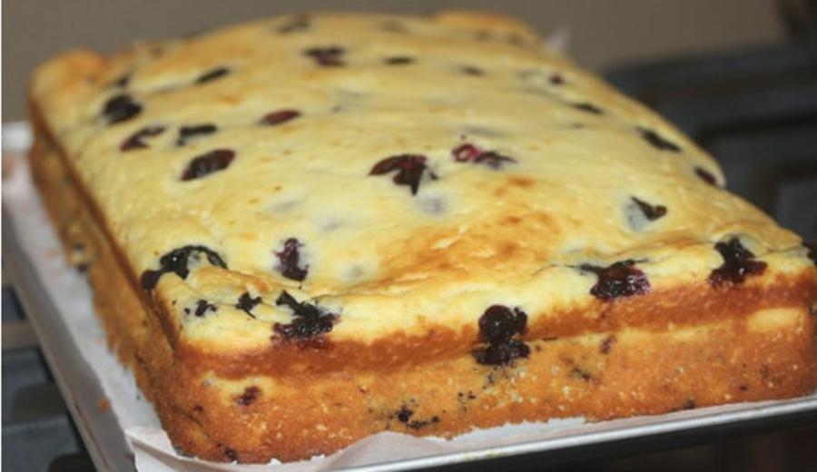 Prăjitura perfectă cu brânză. Un desert minunat, fin, aerat și aromat