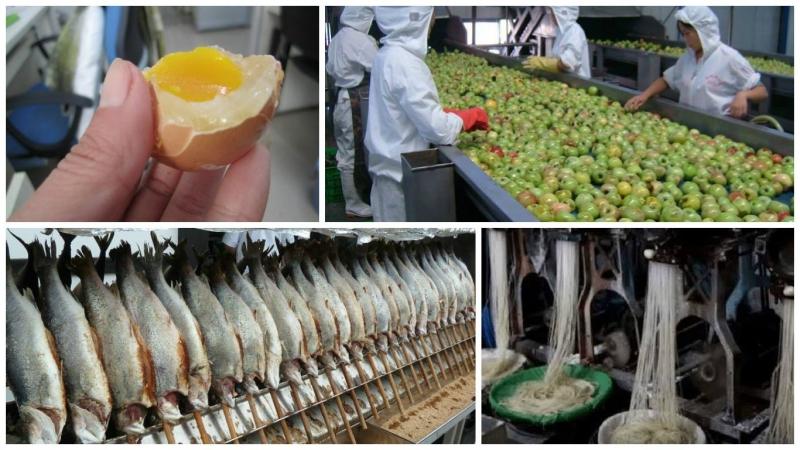 10 Alimente facute in China care sunt umplute cu plastic, pesticide si substante chimice care dauneaza grav organismului