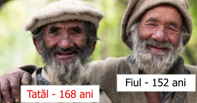 Fenomenul comunității Hunza, care nu poate fi explicat de oamenii de știință, trăiesc până la 150 de ani, şi sunt foarte rezistenţi fizic şi psihic, cum e posibil..