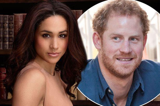 Cat va dura mariajul dintre Meghan Markle si Printul Harry? O clarvazatoare a dat vesti proaste