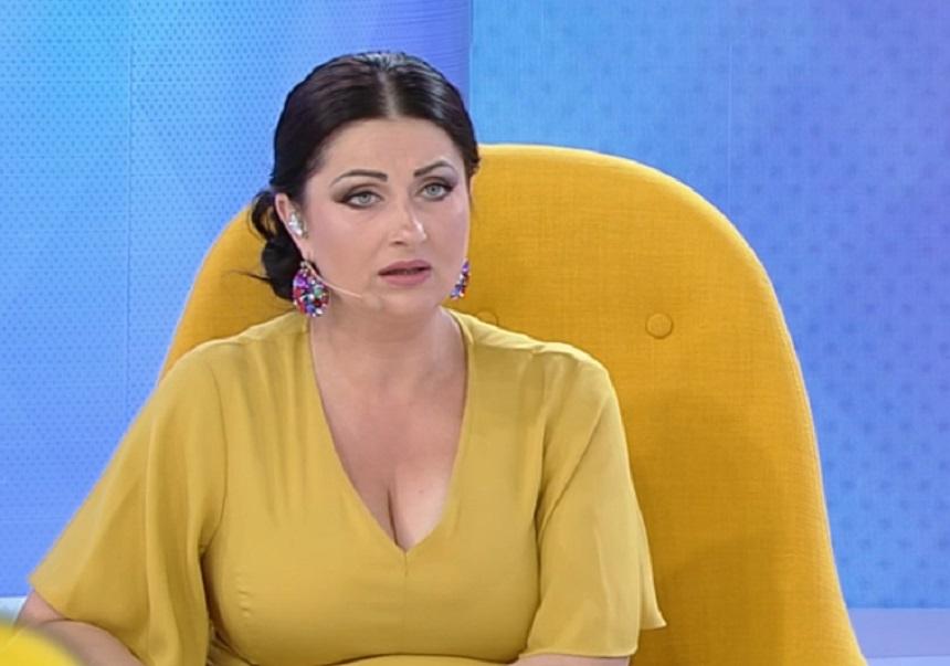 """Scandal de proporții! Gabriela Cristea, enervată la culme în platoul emisiunii: """"Dacă nu încetezi cu ameninţările…"""""""