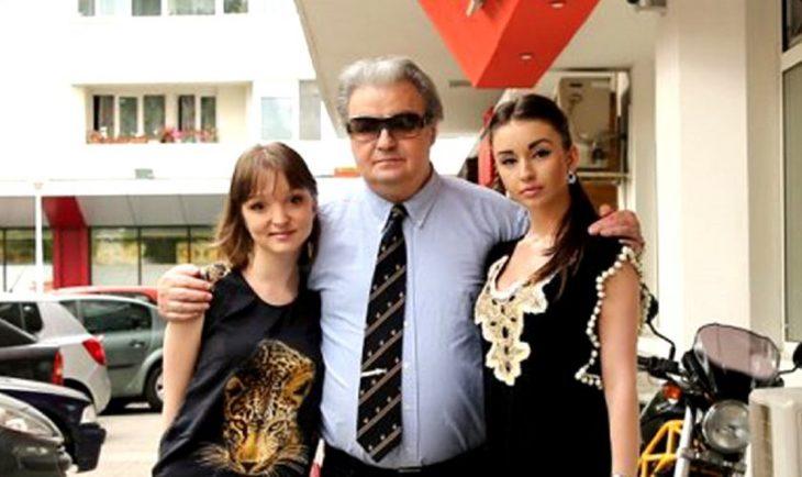 Fiica lui Vadim Tudor a dat lovitura. Cu ce televiziune a bătut palma şi în ce emisiune o poţi vedea: Tatăl ei ar fi mândru de ea: