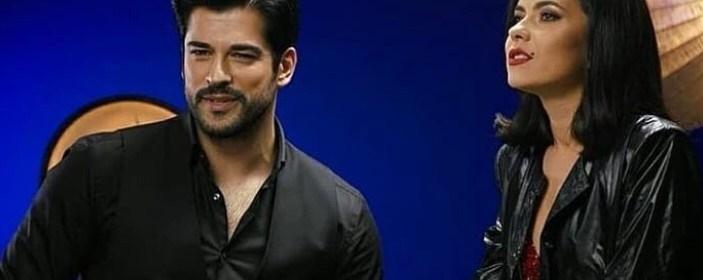Inna, primele declarații despre relația cu actorul BURAK OZCIVIT! Ce se întâmplă între actorul turc și frumoasa româncă?