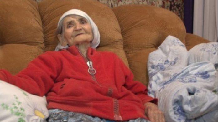 Un ginere şi-a dus soacra de 90 de ani LA GUNOI. Explicația bărbatului este halucinantă!