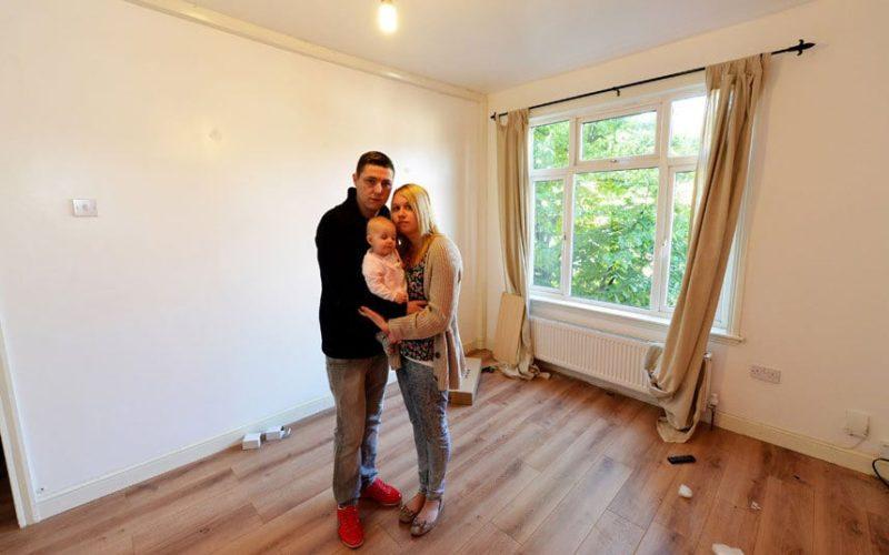 Această familie a pierdut tot ce avea în casă, din cauza unei simple postări pe Facebook. Încă nu le vine să creadă că au rămas pe drumuri…