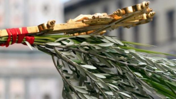 Duminica Floriilor. Tradiţii şi obiceiuri de Florii. Rugăciunea de binecuvântare a salciei